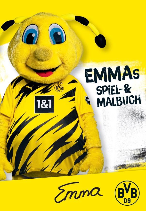 Emmas Malbuch